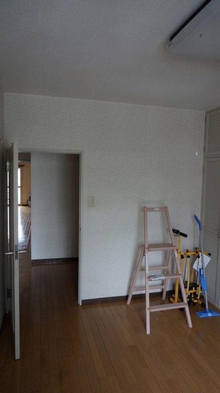 [before] 主寝室